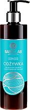 Balsam pentru păr fin - BasicLab Dermocosmetics Capillus — Imagine N2