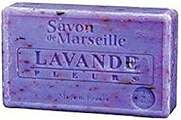 Parfumuri și produse cosmetice Săpun - Savon de Marseille Lavander Soap