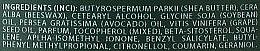 "Balsam de corp ""Oriental Jasmine"" - Organique Shea Butter Body Balm Oriental Jasmine — Imagine N2"