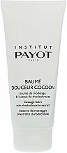 Parfumuri și produse cosmetice Balsam pentru masaj - Payot Baume Douceur Cocoon Massage Balm