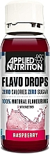"""Parfumuri și produse cosmetice Arome naturale pentru alimente """"Zmeură"""" - Applied Nutrition Flavo Drops Raspberries"""