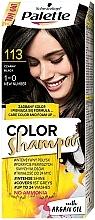Parfumuri și produse cosmetice Șampon nuanțator - Schwarzkopf Palette Color Shampoo