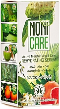 Parfumuri și produse cosmetice Ser hidratant - Nonicare Intensive Rehydrating Serum