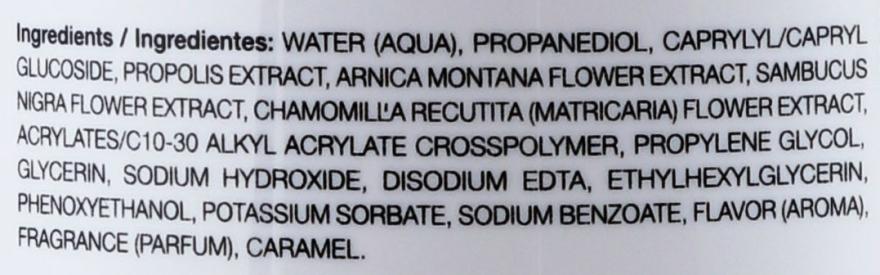 Emulsie de curățare pentru piele sensibilă - Natura Bisse NB Ceutical Tolerance Hygienic Cleanser — Imagine N3
