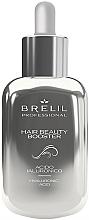 Parfumuri și produse cosmetice Ser-booster cu acid hialuronic - Brelil Hair Beauty Booster