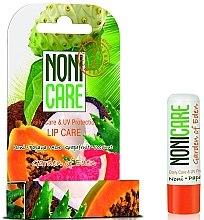 Parfumuri și produse cosmetice Balsam de buze, cu filtru UV - Nonicare Garden Of Eden Lip Care