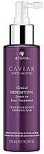 Parfumuri și produse cosmetice Spray stimulator fără clătire pentru creșterea părului - Alterna Caviar Anti-Aging Clinical Densifying Leave-in Root Treatment