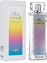 Parfumuri și produse cosmetice Parfums Parour Miss Lomani Diamonds - Apă de parfum