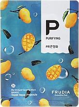 Parfumuri și produse cosmetice Mască de față, mango - Frudia My Orchard Squeeze Mask Mango