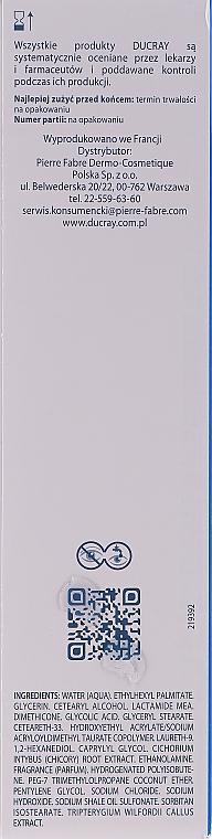 Set - Ducray Kertyol P.S.O. (shm/100ml + concentrate/125ml) — Imagine N4