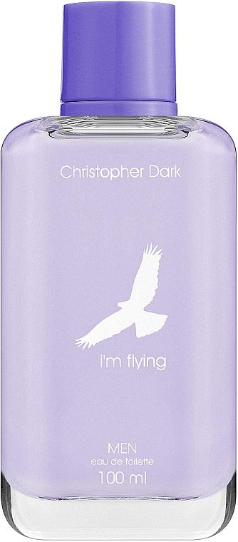 Christopher Dark I'm Flying For Men - Apă de toaletă