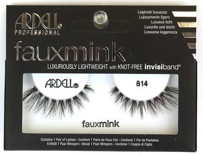 Gene false - Ardell Faux Mink Luxuriously Lightweight 814 — Imagine N1