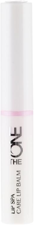Balsam de buze extra nutritiv SPF 8 - Oriflame The One Care Lip Balm — Imagine N3
