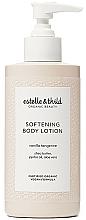 Parfumuri și produse cosmetice Loțiune de corp - Estelle & Thild Vanilla Tangerine Softening Body Lotion