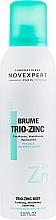 Parfumuri și produse cosmetice Spray matifiant cu zinc - Novexpert Trio-Zinc Mist