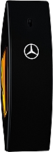 Parfumuri și produse cosmetice Mercedes-Benz Club Black - Apă de toaletă