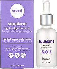 Parfumuri și produse cosmetice Ulei pentru față - Indeed Laboratories Squalane Facial Oil