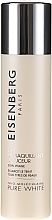 Parfumuri și produse cosmetice Lapte demachiant - Jose Eisenberg Pure White Gentle Milky Cleanser