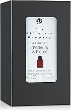 Parfumuri și produse cosmetice The Different Company Un Parfum D'Ailleurs & Fleurs - Apă de parfum
