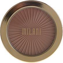 Parfumuri și produse cosmetice Bronzer pentru față - Milani Silky Matte Bronzing Powder