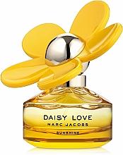 Parfumuri și produse cosmetice Marc Jacobs Daisy Love Sunshine - Apă de toaletă
