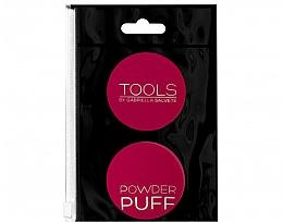 Parfumuri și produse cosmetice Pămătuf pentru pudră - Gabriella Salvete TOOLS Powder Puff