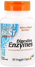Parfumuri și produse cosmetice Enzime digestive - Doctor's Best Digestive Enzymes