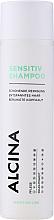 Șampon pentru scalp sensibil - Alcina Hair Care Sensitiv Shampoo — Imagine N1
