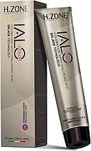 Parfumuri și produse cosmetice Vopsea- cremă de păr - H.Zone IALO