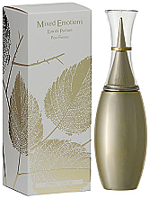Parfumuri și produse cosmetice Linn Young Mixed Emotions - Apă de parfum