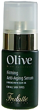 Parfumuri și produse cosmetice Ser anti-îmbătrânire pentru față - Frulatte Firming Anti-Aging Serum