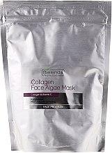 Parfumuri și produse cosmetice Masca de față cu colagen - Bielenda Professional Collagen Face Algae Mask (rezervă)