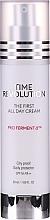 Parfumuri și produse cosmetice Cremă de față - Missha Time Revolution The First All Day