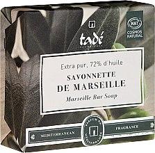 Parfumuri și produse cosmetice Săpun de Marsilia - Tade Marseille Bar Soap