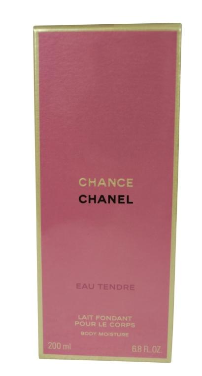 Chanel Chance Eau Tendre - Loțiune de corp — Imagine N2