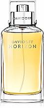 Parfumuri și produse cosmetice Davidoff Horizon - Apă de toaletă