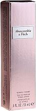 Parfumuri și produse cosmetice Abercrombie & Fitch First Instinct - Apă de parfum (miniatură)