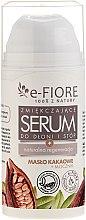 Parfumuri și produse cosmetice Ser pentru mâini și picioare - E-Fiore