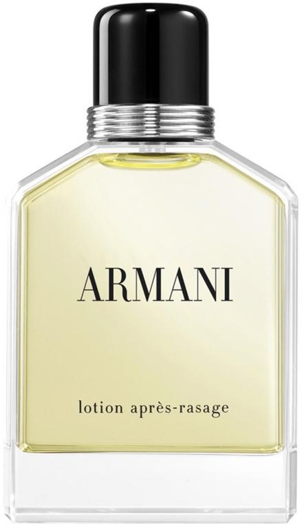 Giorgio Armani Armani Pour Homme - Balsam după ras — Imagine N1