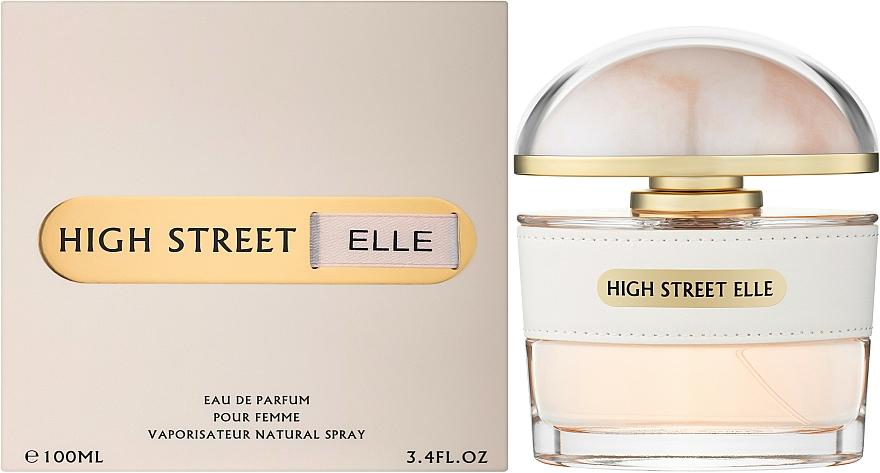 Armaf High Street Elle - Apă de parfum