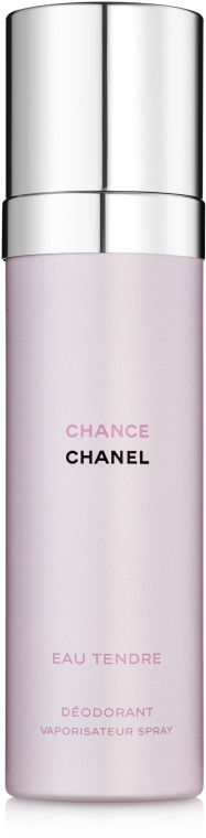 Chanel Chance Eau Tendre - Deodorant — Imagine N2