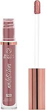 Parfumuri și produse cosmetice Ruj lichid de buze - Boys'n Berries Matte Liquid Lipstick Nudelicious