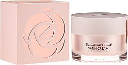 Parfumuri și produse cosmetice Cremă hidratantă cu extract de trandafir bulgăresc pentru față - Heimish Bulgarian Rose Satin Cream