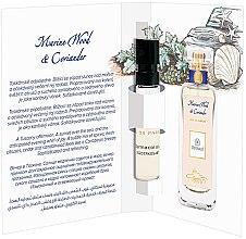 Parfumuri și produse cosmetice Dermacol Marine Wood And Coriander - Apă de parfum (mostră)