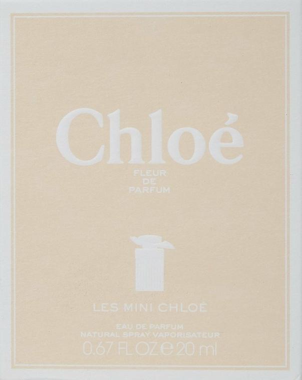 Chloé Les Mini Chloé - Apă de toaletă