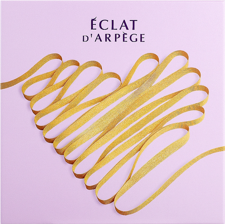 Lanvin Eclat D`Arpege - Set (edp/50ml + b/l/100ml) — Imagine N1