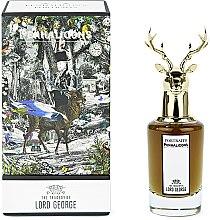 Parfumuri și produse cosmetice Penhaligon's The Tragedy of Lord George - Apă de parfum