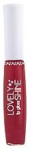 Parfumuri și produse cosmetice Luciu de buze -  Ados Lovely Shine Lip Gloss  (9 g)