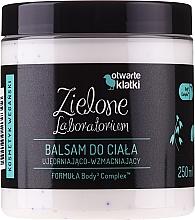 Parfumuri și produse cosmetice Balsam cu efect de întărire pentru corp - Zielone Laboratorium