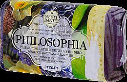 """Parfumuri și produse cosmetice Săpun """"Spumă perlată"""" - Nesti Dante Philosophia Cream"""